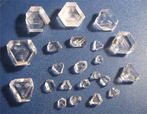 Science Club - Crystal Growing